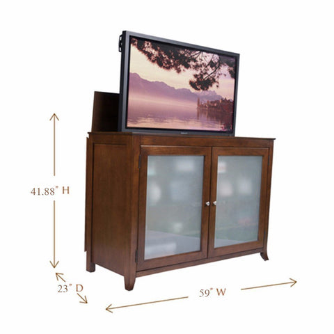 Touchstone Brookside 70054 TV Lift Cabinet