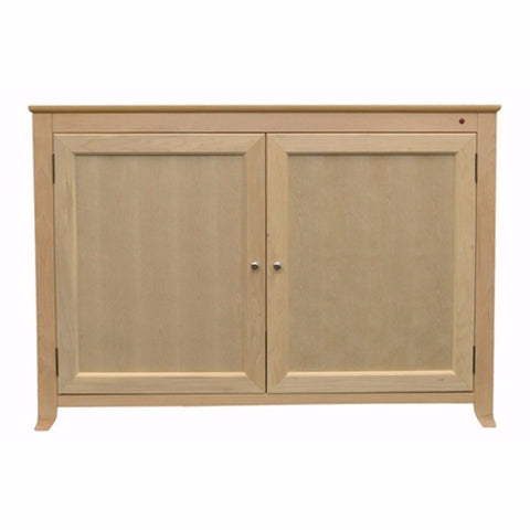 Touchstone Monterey 70156 Unfinished TV Lift Cabinet