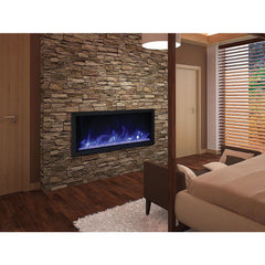 Amantii Panorama Deep XT Series BI-50-DEEP-XT Built-In Electric Fireplace