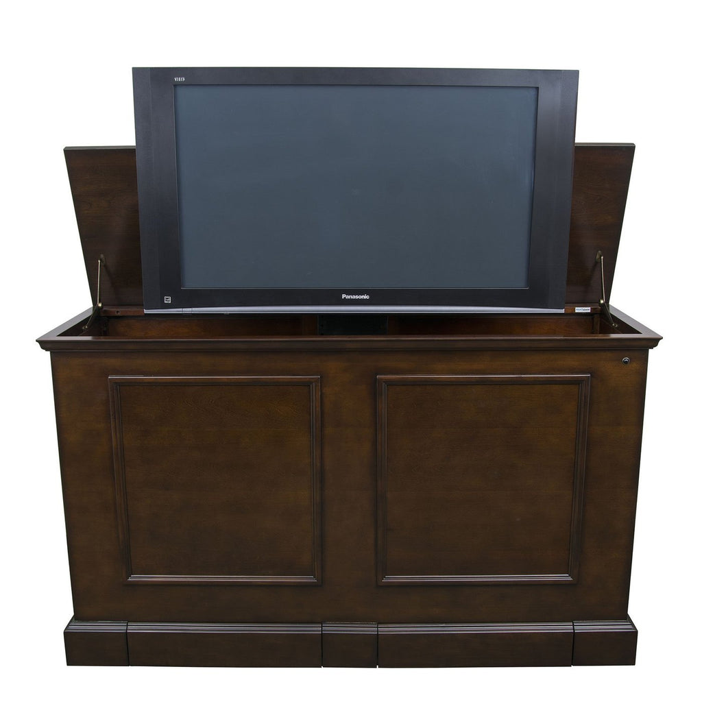 Touchstone Grand Elevate 74008 Espresso TV Lift Cabinet