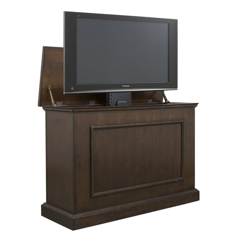 Touchstone Mini Elevate 75008 Espresso TV Lift Cabinet