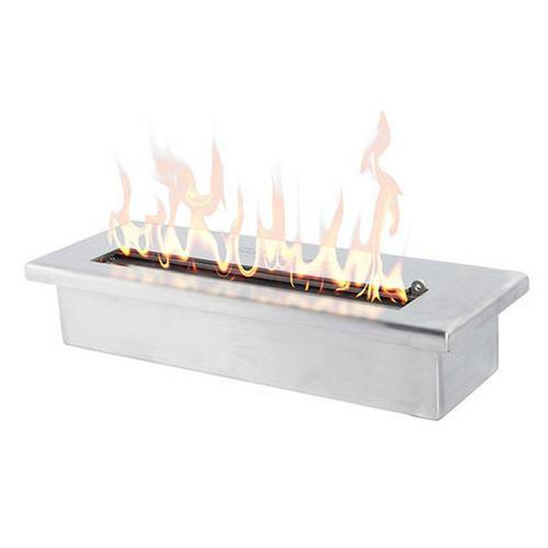 "The Bio Flame 16"" Ethanol Burner"