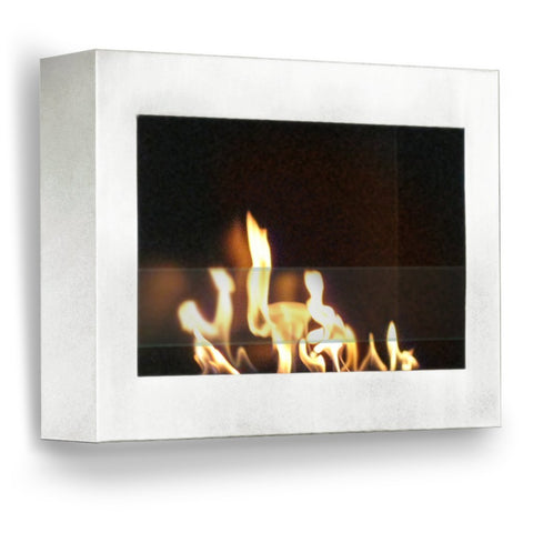 Anywhere Fireplace Soho 90200 Wall Mounted Ethanol Fireplace - 3 Colors