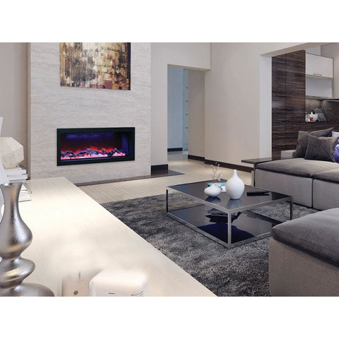 Amantii Panorama DEEP Series-BI-50-DEEP-Built-In Electric Fireplaces - eFireplaceDirect.com
