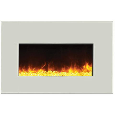 Amantii Insert Series-INSERT-30-4026-BG-Built-In Electric Fireplaces - eFireplaceDirect.com