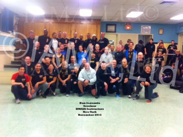 Photo - 2015-11 - New York - Instructors