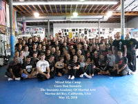 Photo - 2018-05-12 - Silat Camp - Inosanto Academy