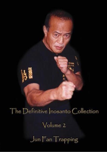 Inosanto - Definitive Collection - Volume 2 - VHS
