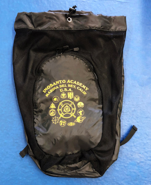 Bag - Inosanto Academy Mesh Backpack