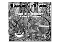 CD - Heaven's Drums