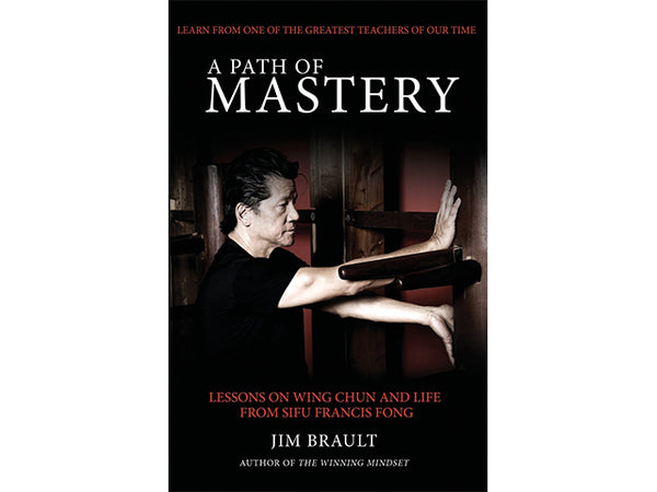 Book - A Path of Mastery