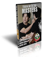 Fong - 2014 - Train With The Masters