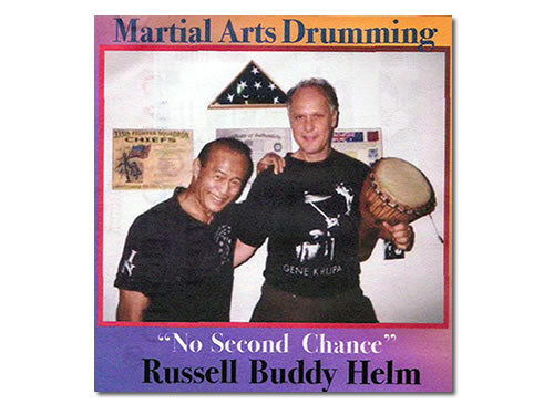 CD - Buddy Helm Training Music