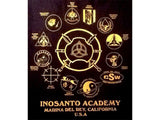 Polo - Inosanto Academy - Members Polo Shirt