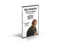 Inosanto - 12 Areas of Kali - Volume 1