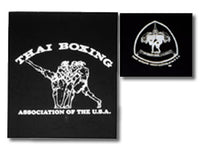 T-Shirt - Thai Boxing Association