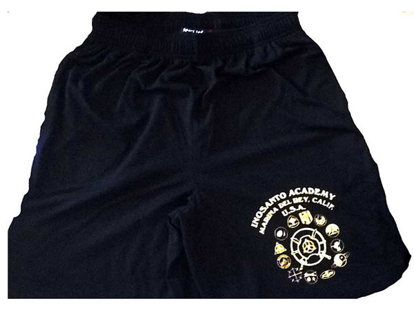 Shorts - Inosanto Academy - Sport-Tek Members Shorts
