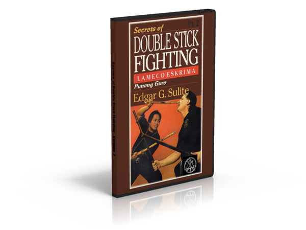 Sulite - Secrets of Double Stick Fighting - Volume 2