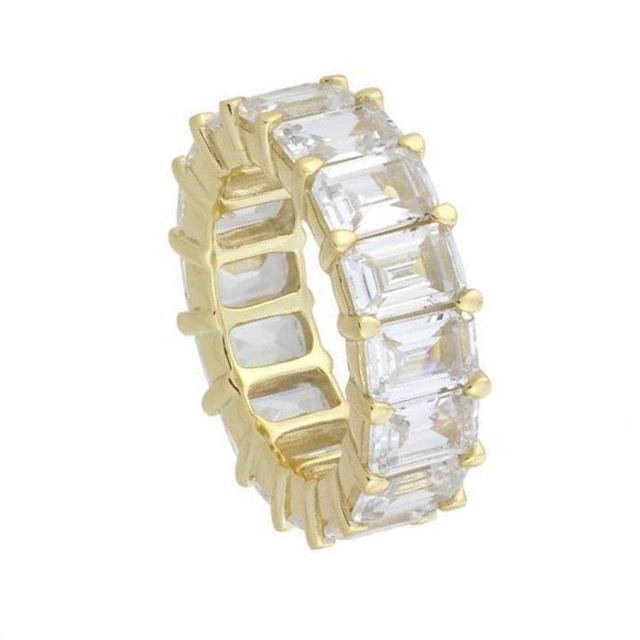 Chelsea Ring Gold