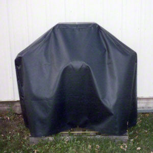 5-Sided Box Cover Tarp for Outdoor Grill