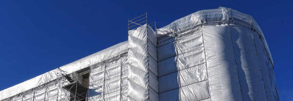 Plastic Sheeting and Shrink Wrap