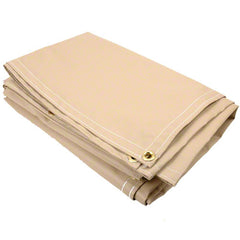Vinyl Coated Polyester Heavy Duty Tarps