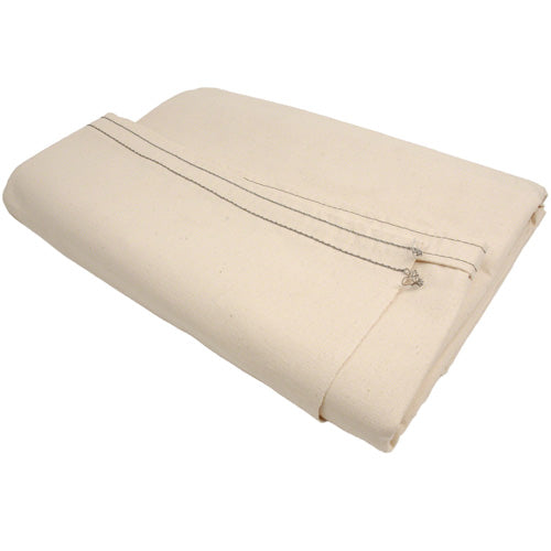 8' x 20' Canvas Drop Cloth - Made in USA