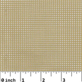 Sample Swatch - Vinyl Coated Mesh Fabric 55% Shade