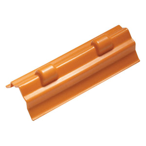 "Kinedyne 12"" Orange Plastic Edge Protector - 37026"
