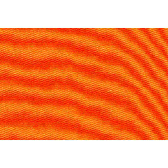 Recacril Acrylic Awning Fabric - R-567 - Solids - Orange