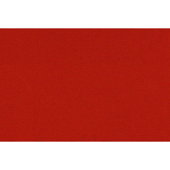 Recacril Acrylic Awning Fabric - R-176 - Solids - Red