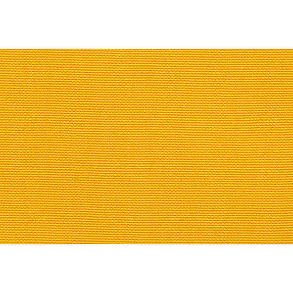 Recacril Acrylic Awning Fabric - R-554 - Solids - Yellow