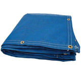 Sigman Vinyl Coated Mesh Tarp 50% Shade - Made in USA - Clearance Sale
