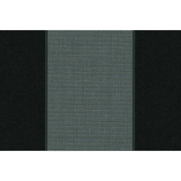 Recacril Acrylic Awning Fabric - R-051 - Stripes - Manhattan
