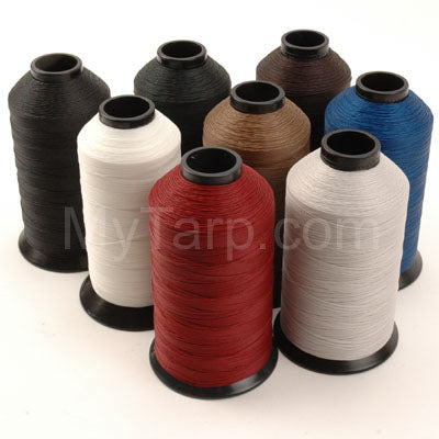 SunStop Polyester Sewing Thread Spool