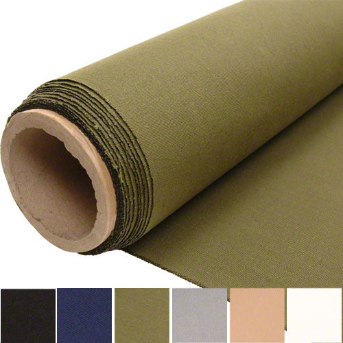 Polyester Canvas Tarp Fabric 60