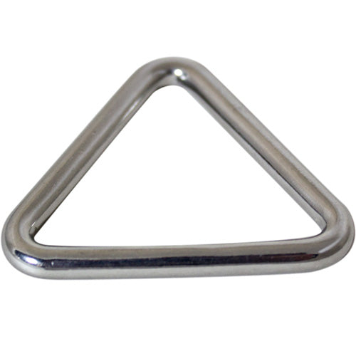 Coolaroo Stainless Steel Triangle Ring 6-mm 472122