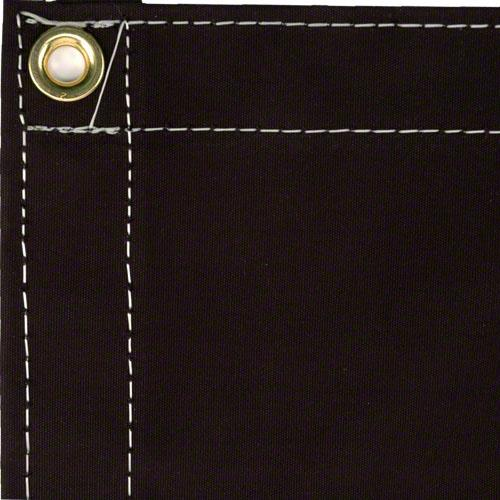 Sigman 10' x 12' Polyester Canvas Tarp - Made in USA
