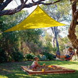 Coolaroo Kool Kolors Triangle Shade Sail - 9'10""