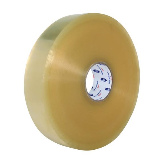 IPG Intertape 7205 Carton Sealing Tape - Hot Melt Adhesive - 2.05 MIL - Clear - 3