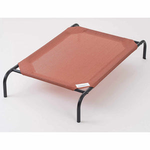 "Coolaroo Dog Bed Small (2'3"" X 1'8"") Terra Cotta"