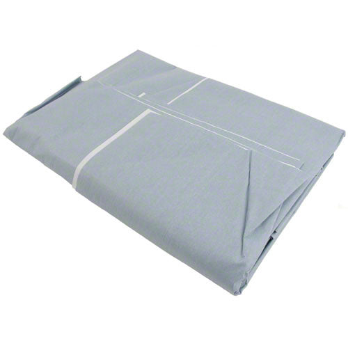6' x 8' DuPont Sontara Drop Cloth - Light Blue