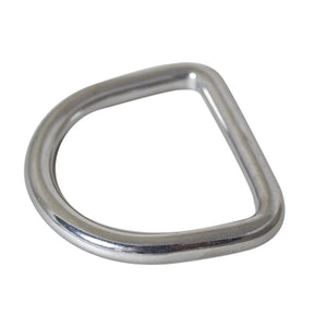 Coolaroo Stainless Steel D-Ring 6-mm 472146