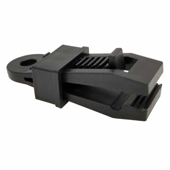 Heavy Duty Tarp Clip - Black - 700022