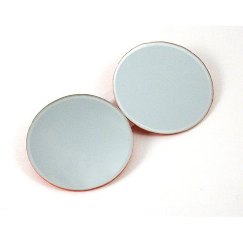 Mirrors, Spherical Convex