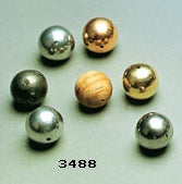 Solid Balls Drilled through, Hole Balls And Sets