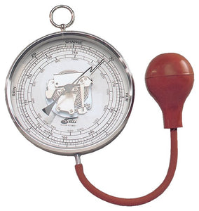 Aneroid Teaching Barometer