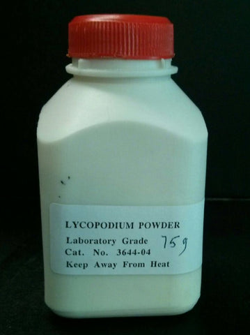 Lycopodium Powder (Pack of 100g)
