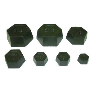 Mass Set, Hexagonal