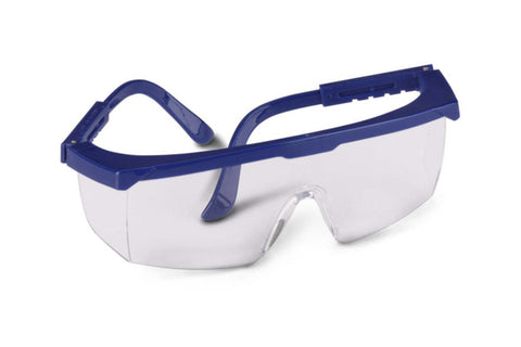 Safety Visitors Spectacles/Glasses/ Goggles, Strobe